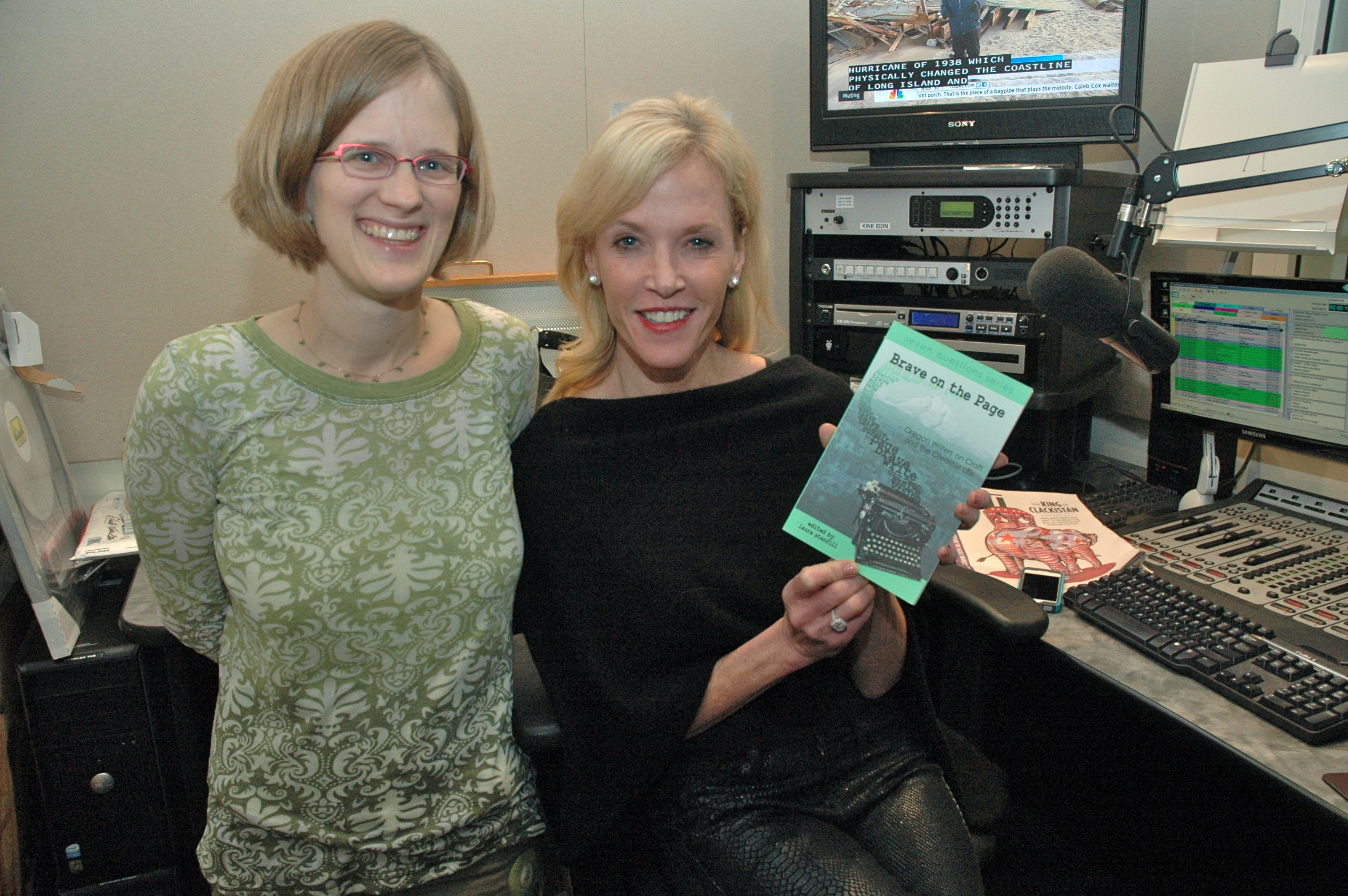 Visiting The Bookshelf Muse My Radio Interview With Sheila