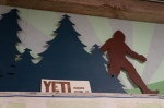 Another detail of the Yeti Resource Station at the IPRC.