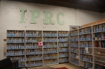 The IPRC's main focus is zines, and here's their extensive library.