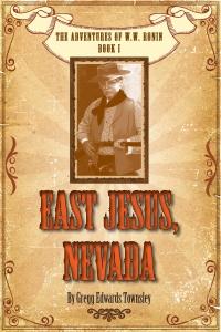 East Jesus, Nevada