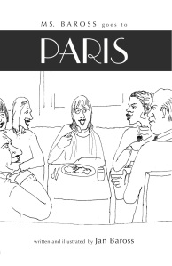 Ms. Baross Goes to Paris