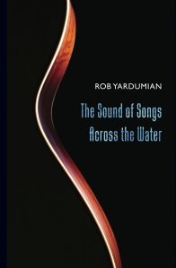 Rob Yardumian's debut novel was recently released by MP Publishing.