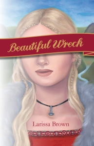 BeautifulWreck_frontcover