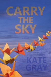 Carry the Sky Front Cover