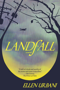 Landfall cover small