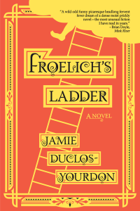 Froelich's Ladder Front Cover for web